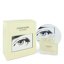 Calvin Klein Woman Eau De Toilette Spray By Calvin Klein