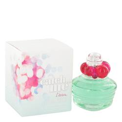 Catch Me L'eau Eau De Toilette Spray By Cacharel