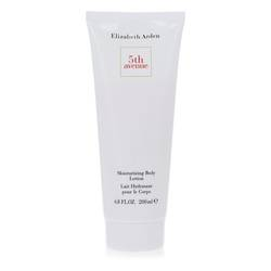 5th Avenue Body Lotion By Elizabeth Arden