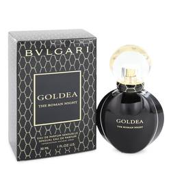 Bvlgari Goldea The Roman Night Eau De Parfum Sensuelle Spray By Bvlgari