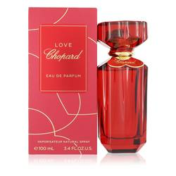 Love Chopard Eau De Parfum Spray By Chopard