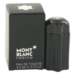 Montblanc Emblem Mini EDT By Mont Blanc