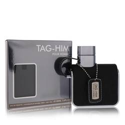 Armaf Tag Him Eau De Toilette Spray By Armaf