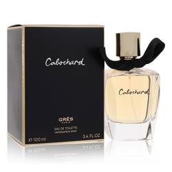 Cabochard Eau De Toilette Spray By Parfums Gres