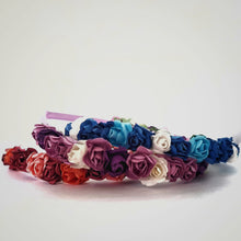 Piper Headbands - 3 Colour Choices