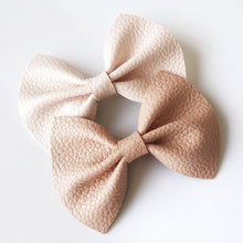 Millie Bows (Made To  order)