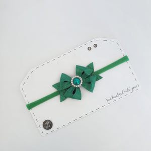 SALE - Merirua Single Bows - READY TO SEND CLIPS + HEADBANDS