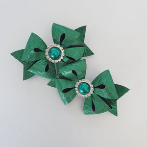Merirua Single Bows - 3 Colour Choices