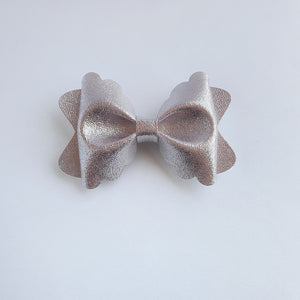 SALE - Cindy-Lou - Big Sister Sized Single Bows