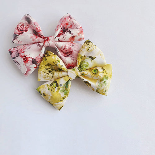 Carys - Single Bows - NEW COLOUR ADDED
