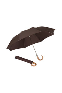 Folding Ince Umbrella - Brown