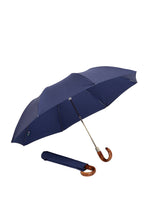 Folding Ince Umbrella - French Navy