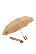 Folding Ince Umbrella - Sand