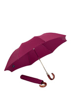 Folding Ince Umbrella - Wine