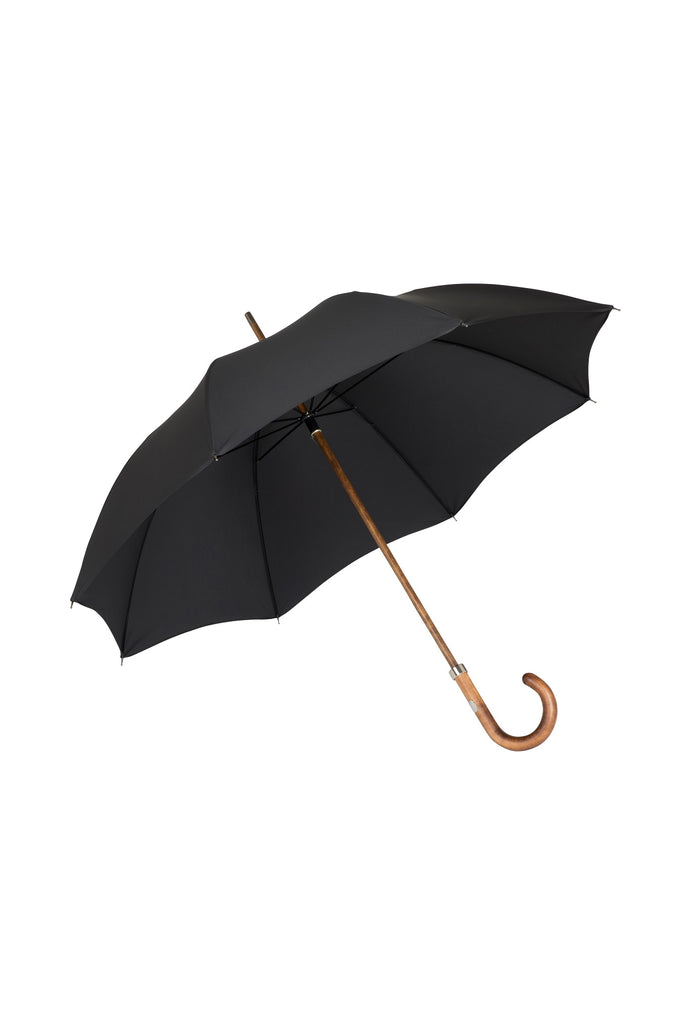 Beechwood Ince Umbrella - Black