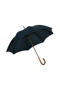 Gents Beechwood Ince Umbrella - Black Watch Tartan