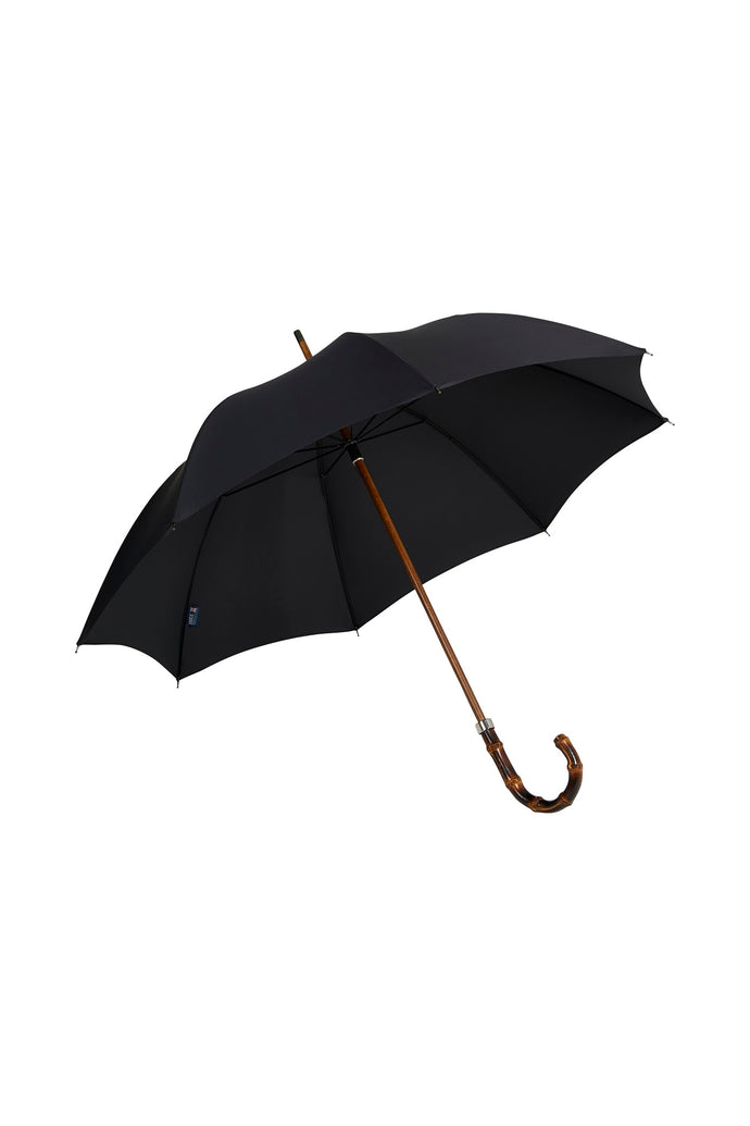 Gents Beechwood Ince Umbrella - Whangee handle