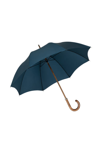 Gents Beechwood Ince Umbrella - Mallard