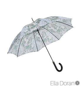 "Ella Doran Camouflage light - 25"" City Slim Umbrella"
