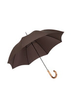 Gents City Slim Ince Umbrella - Brown
