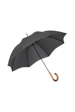 Gents City Slim Ince Umbrella - Charcoal