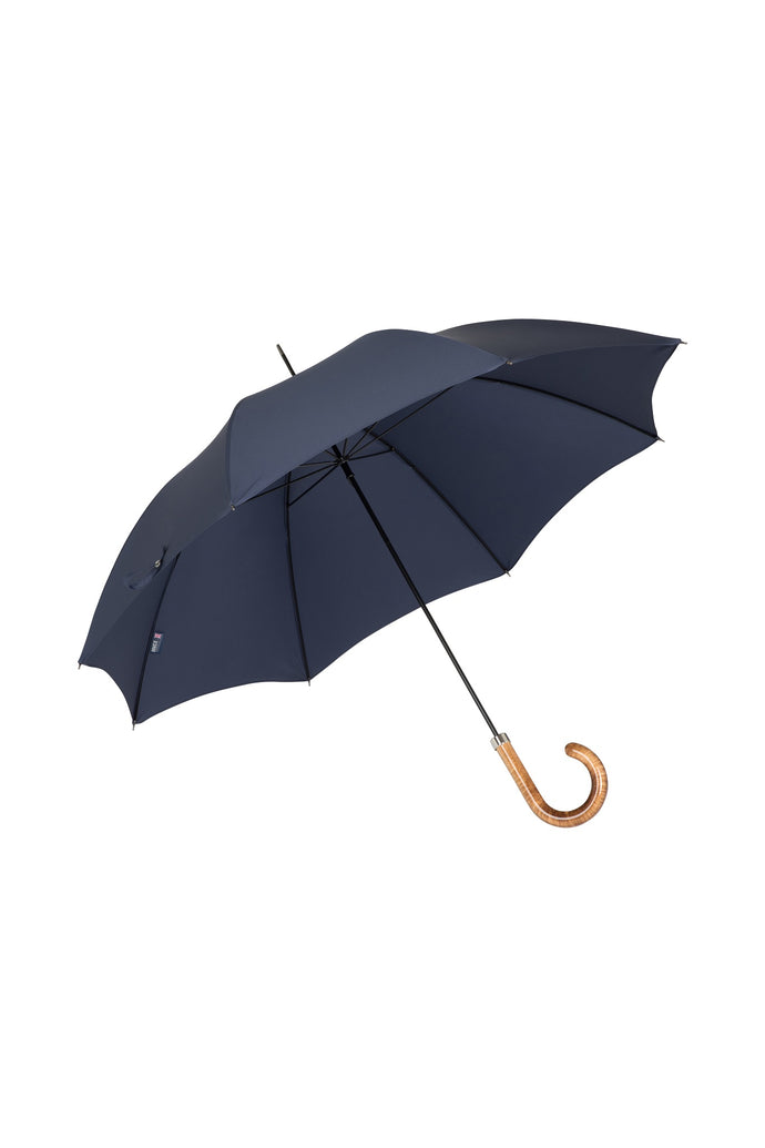 Gents City Slim Ince Umbrella - Navy