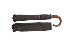 Gents Folding umbrella with case