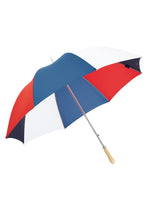 "James Ince Sturdy 30"" Golf Umbrella"