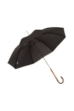 Ladies City Slim Ince Umbrella - Black