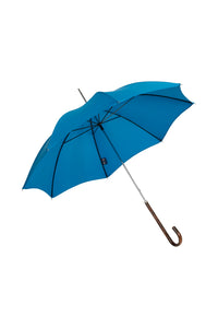 Ladies City Slim Ince Umbrella - Kingfisher