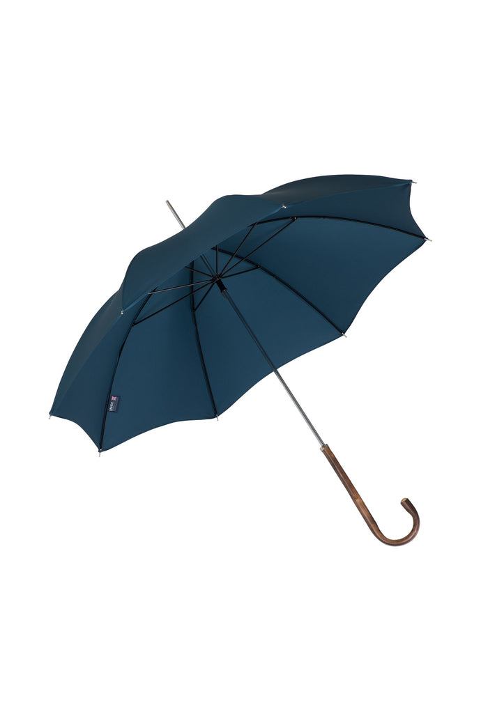 Ladies City Slim Ince Umbrella - Mallard