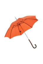 Ladies City Slim Ince Umbrella - Orange