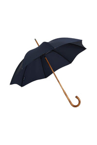 Ladies Maple Solid Stick Ince Umbrellas - Classic Colours