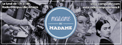 Podcast Madame ou Madame