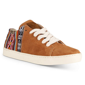 Chaussures Homme - Sneakers- Perús - Gamuzon Arena