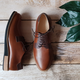 Derbies Subt'le Alpha Low Camel