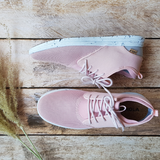 Baskets écologiques Saola Shoes Semnoz Rose Gold