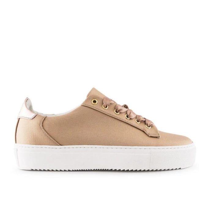 Baskets vegan Subt'le - Epsilon Satin