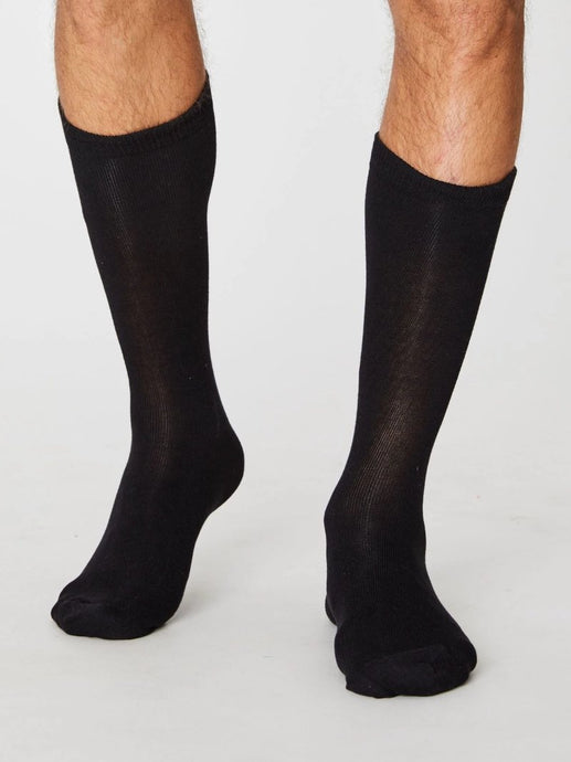 Chaussettes Homme Thought - 1 paire Jimmy Black