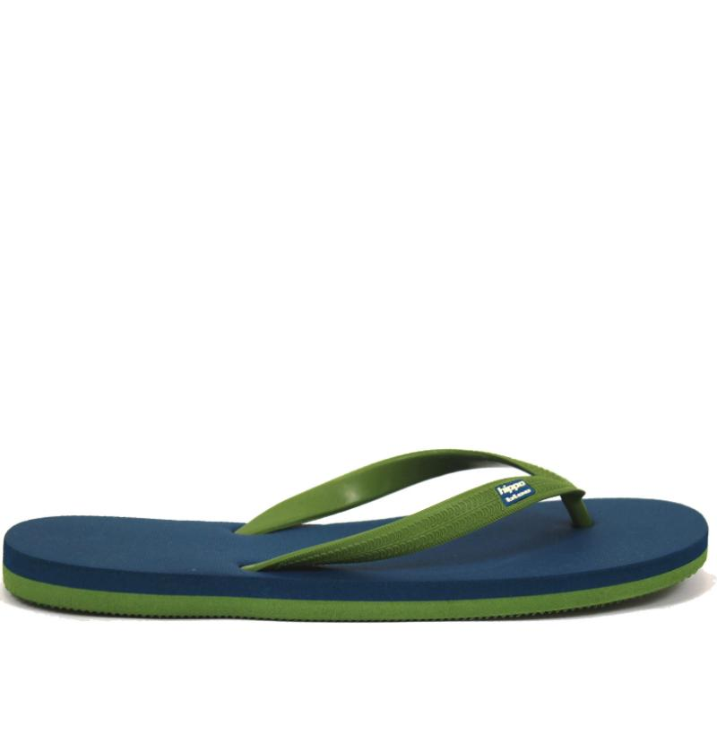 Fair Feet Tongs équitables Homme Hippobloo Hawai