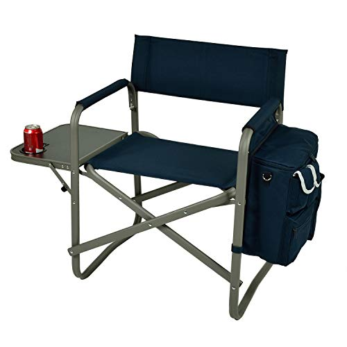 Ascot Original Extra Wide Portable Folding Sports Chair