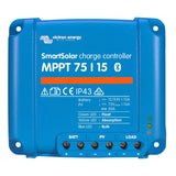 Victron SmartSolar MPPT 75/15 Charge Controller