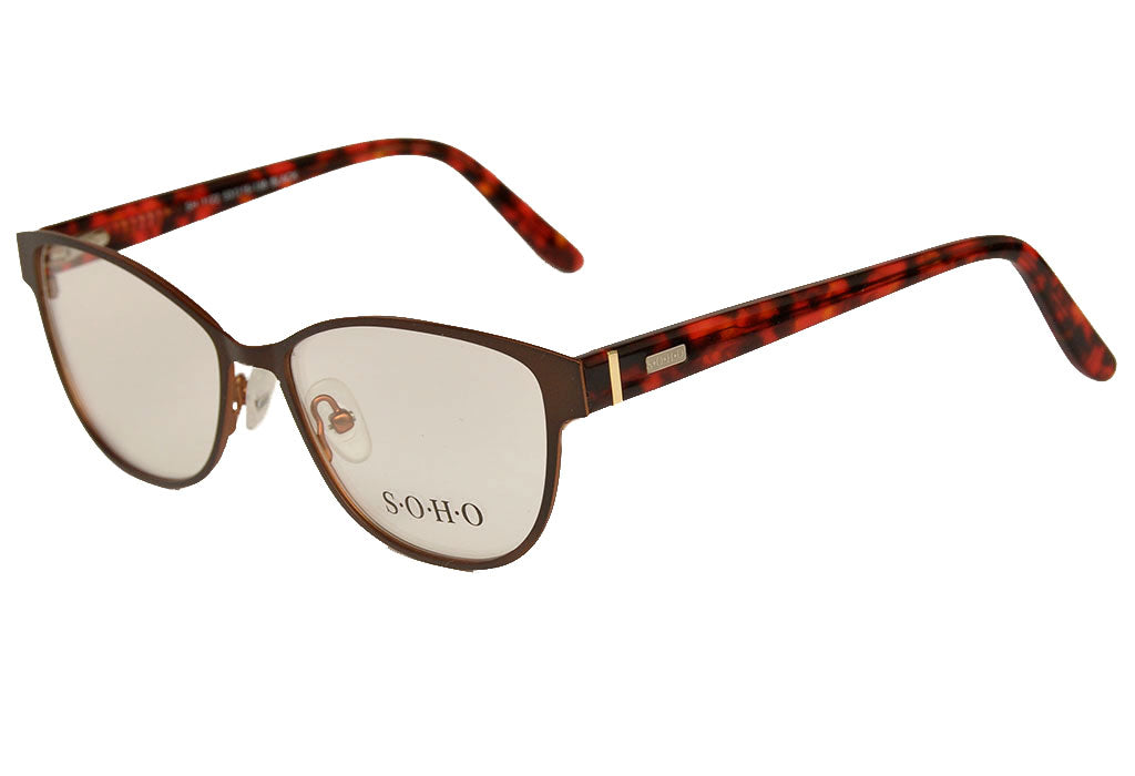 Soho SH-1122 Black - OchelariDirect