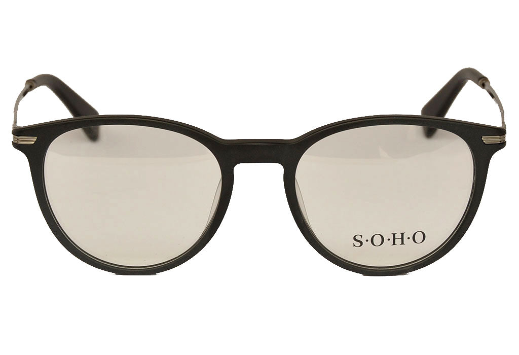 Soho SH-1137 Black - OchelariDirect