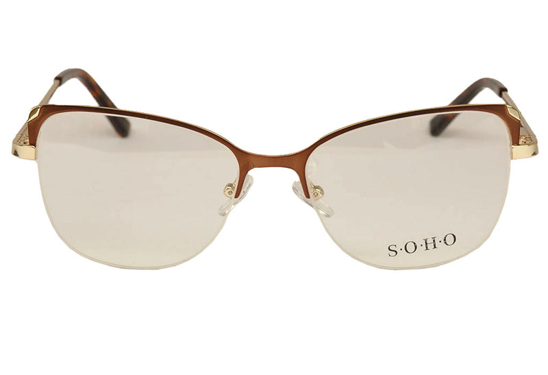 Soho SH-N26 Brown - OchelariDirect
