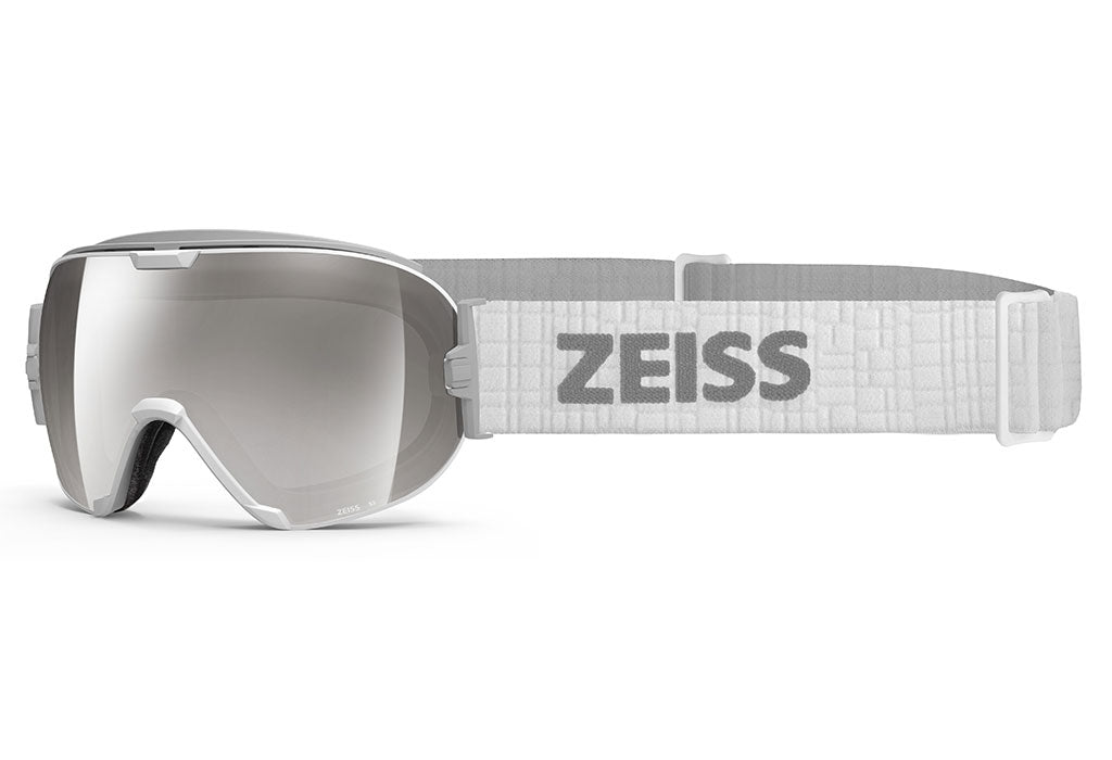 ZEISS INTERCHANGEABLE TOTAL WHITE – SUPER SILVER GGG07IN