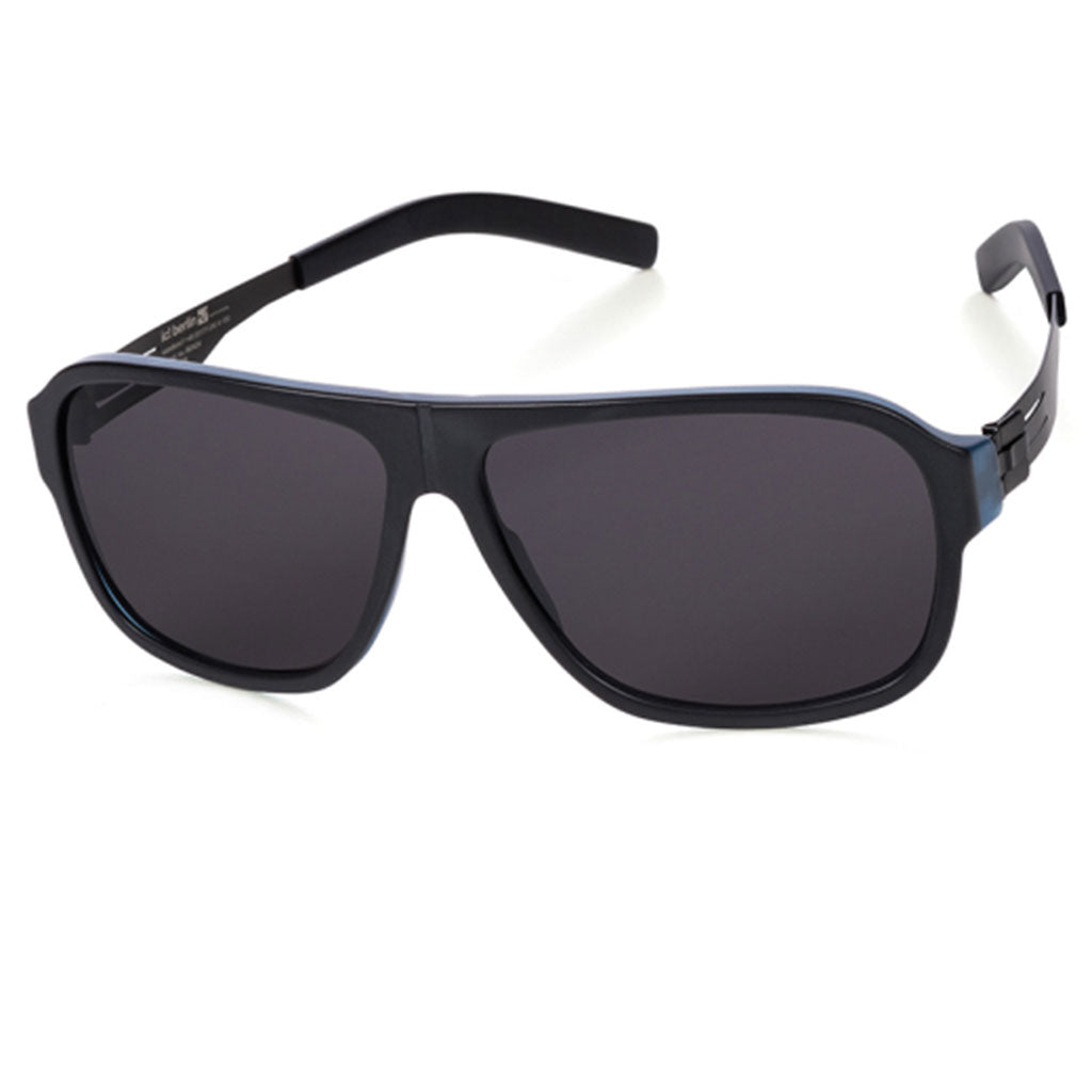Ochelari de Soare-ic! Berlin Power Low Midnight Blue-Black-OchelariDirect