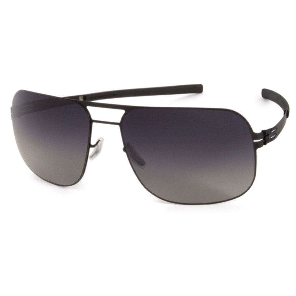 Ochelari de Soare-ic! Berlin U5 Alex Black-Polarized-OchelariDirect