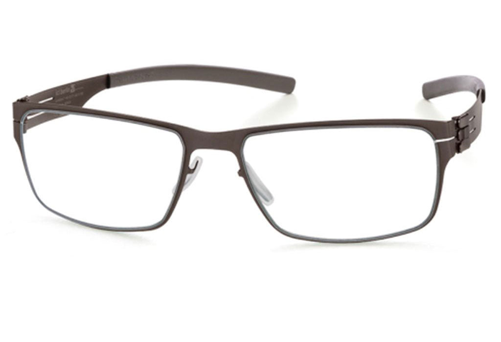Ochelari de Vedere-ic! berlin Paul R. Graphite-Warm Grey-OchelariDirect