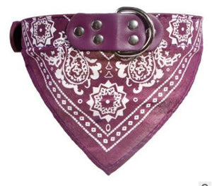 Pet Collar Scarf
